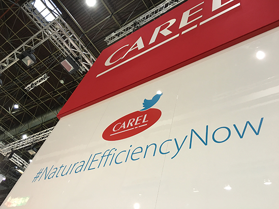 All the latest news in commercial refrigeration on show at Euroshop