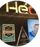 CAREL awarded at AHR Expo Innovation Awards ceremony