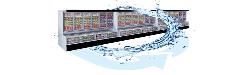 Sistem Showcase Cooler