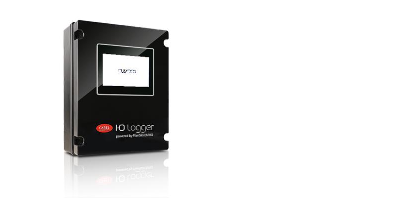 I-O Logger box