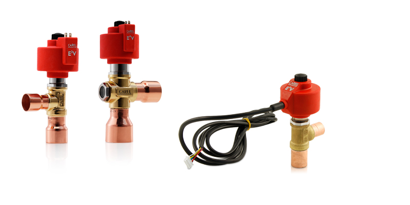 Electronic expansion valves NA