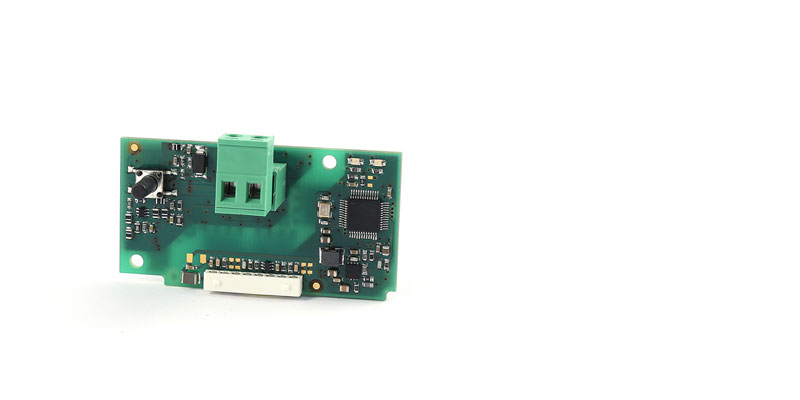 PCO1004850 PCO1 controller Serial Board RS485