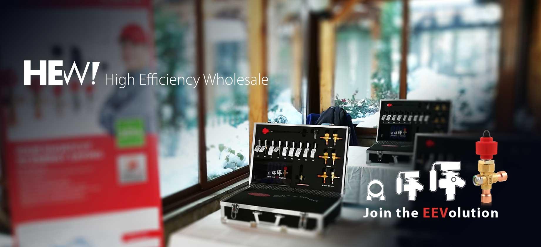 CAREL | Connected Efficiency
