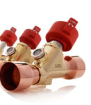 CAREL valves have passed compatibility tests with HFO refrigerants
