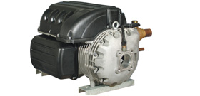 CAREL - Types of compressor