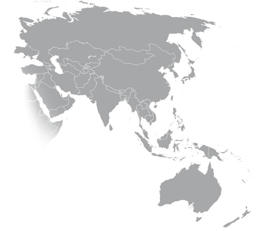 Distributors Asia