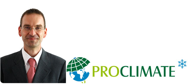 CAREL among the protagonists of Proclimate National Congress